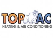 Top ac heating & air conditioning