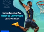 Daily fantasy sports app development