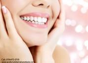 Teeth whitening service - preferred dental care