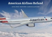How do i cancel a flight with american airlines?