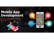 An innovative iphone app development company