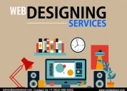 Custom web design services to grow your business