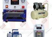 Oca lamination machine best oca laminating machine