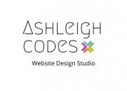 Web logo creation