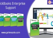 QuickBooks Enterprise Support +1 888-883-9555 | US
