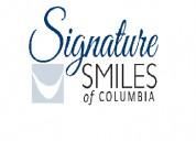 Teeth extraction near columbia