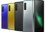 Samsung galaxy fold sm-f900f 512gb 12gb ram factor