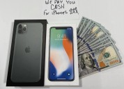 Buy & sell used cellphones and other electronics