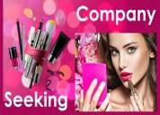 Makeup business name brand cosmetics distributor t