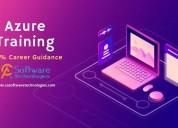 Microsoft azure certified training courses
