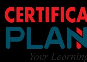 Project manager certification san diego