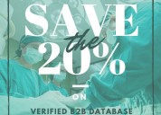 20% off on aerospace medicine physicians email