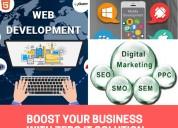 Best website agency in usa