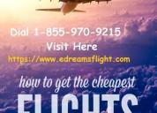 Cheap international flight tickets number