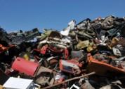 Metal recycler near me – i buy scrap arizona
