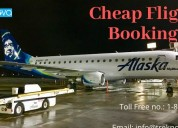 Facing problem in booking airline to usa, contact