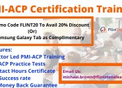 Pmi-acp certification training in atlanta, ga