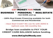 Fix your credit today with no money down no fees