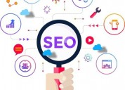 Best and local seo agency services near me