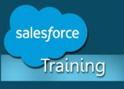 Salesforce training - custom, onsite training for