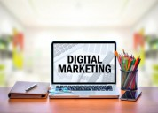 digital marketing service agency