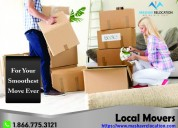 Local movers bethesda