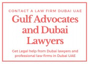 Dubai lawyers and legal consultants