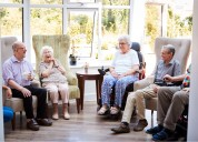 Best independent retirement senior living communit