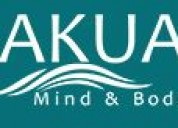 Akua mind & body fair oaks
