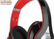 Best & new stereo wireless foldable headset rescue