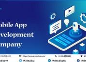 Mobile app development | arstudioz
