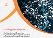 Cryptocurrency exchange | exchange development