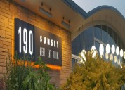 Best 190 sunset restaurant   in edmonds