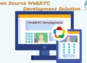 Vspl offers open source webrtc development solutio