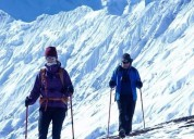 Tour and travel company in nepal