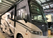 Rv trailer motor homes and tour bus