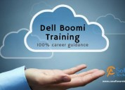 Dell boomi certified training courses in las vegas