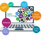 Outsource the digital marketing service