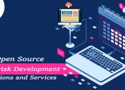 Open source asterisk development solutions and ser