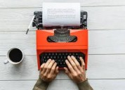 Writer help wanted-write for a living from home