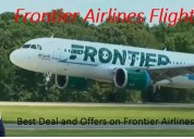 Discount On Frontier Airlines Reservations