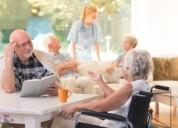 Best assisted senior living community, ca