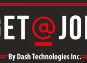 .net development training and placement