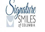 Teeth whitening near columbia