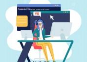 Open source yii framework web development services