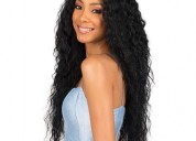 Beautykrew providing trendy wigs for womens