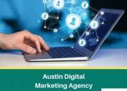 Best digital marketing agency in austin, texas