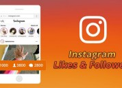 Get active instagram users from social media likes