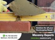 Masonry experts serving northern va