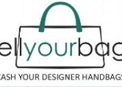 Sell your pre loved burberry handbag